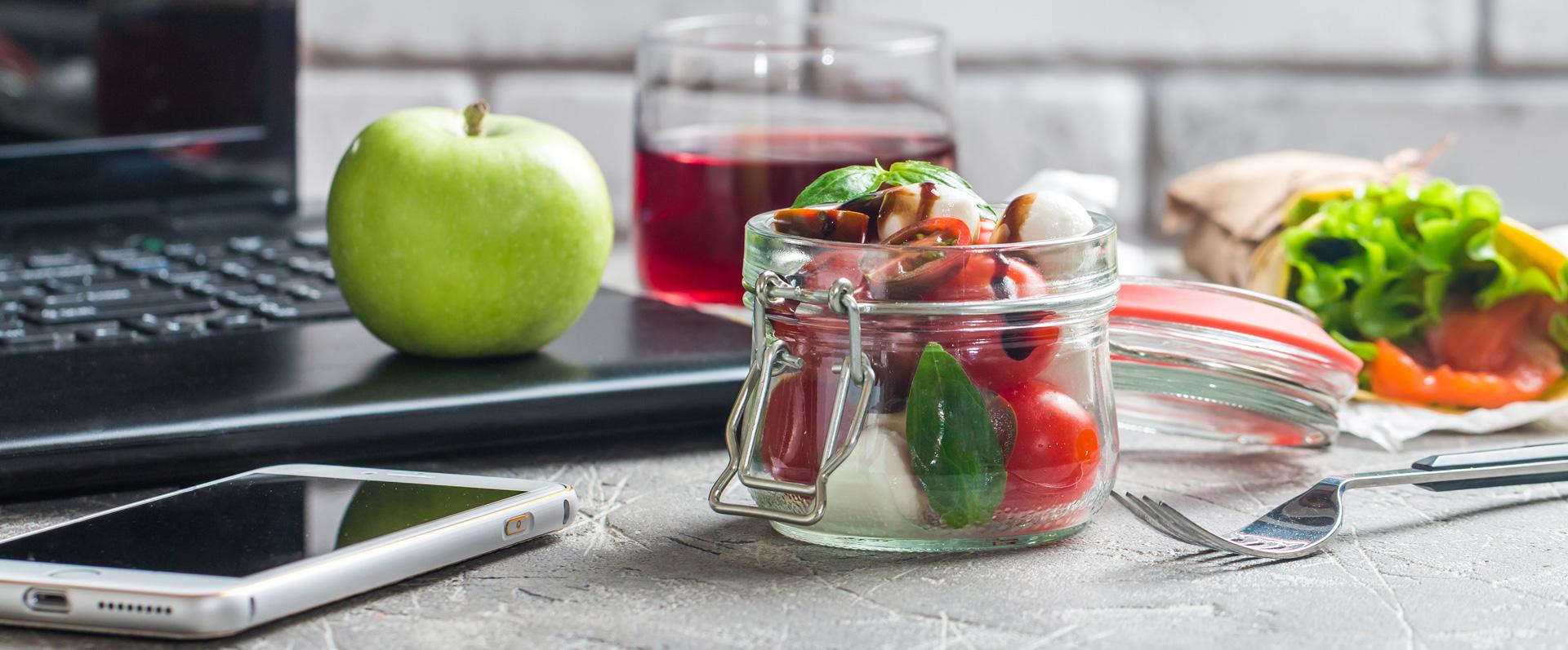 Healthy Food Options Waterloo
